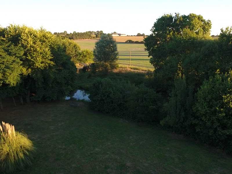 Domaine du Denais - camping nature