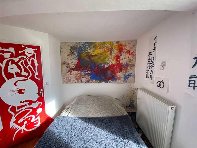 Chambres au Denais - Mayenne